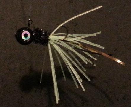 Brush Bug Jigs
